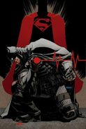 The Dark Knight III The Master Race Vol 1-1 Cover-41 Teaser