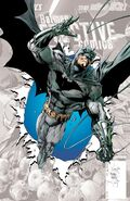 Detective Comics Vol 2-0 Cover-4 Teaser