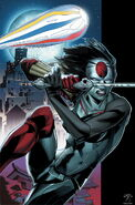 Suicide Squad Most Wanted Deadshot Katana Vol 1-1 Cover-3 Teaser