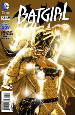 Batgirl Vol 4-37 Cover-1