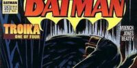 Batman Issue 515