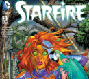 Starfire (Volume 2) Issue 2