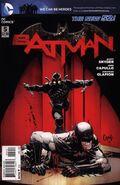 Batman Vol 2-5 Cover-5