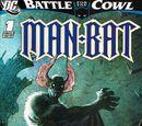 Battle for The Cowl: Man-Bat 1