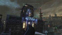 Gotham olympus