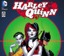 Harley Quinn (Volume 2) Issue 25