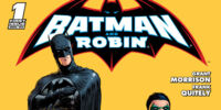 Batman and Robin (Volume 1)/Gallery