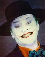 Batman 1989 - The Joker