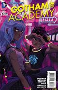 Gotham Academy Vol 1-6 Cover-2
