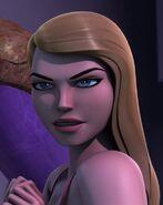 Sapphire Stagg (Beware the Batman)