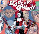Harley Quinn (Volume 2) Issue 24