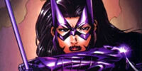 Huntress (Helena Bertinelli)