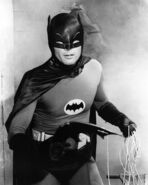 Batman '66 - Adam West as Batman 3