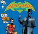 Batman and Robin (Volume 1) Issue 11
