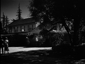 Wayne Manor (1949)
