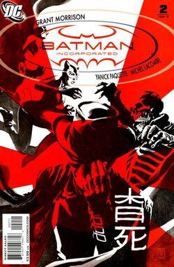 Batman Inc-2 Cover-1