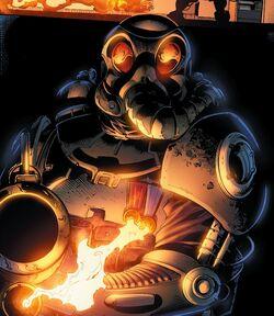 Firebug - New 52