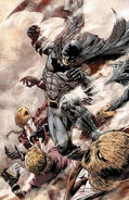 Detective Comics Vol 2-8 Cover-3 Teaser