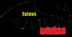 Detective Comics Volume 2-1 logo