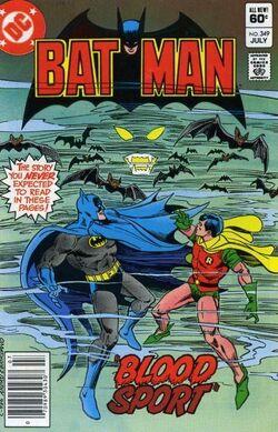 Batman349