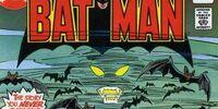Batman Issue 349