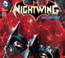 Nightwing (Volume 3) Issue 30