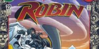 Robin (Volume 4) Issue 27