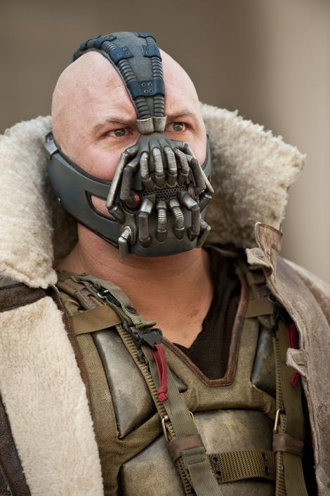 Image result for Bane
