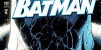 Batman Issue 688