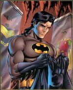 Batman DickGrayson