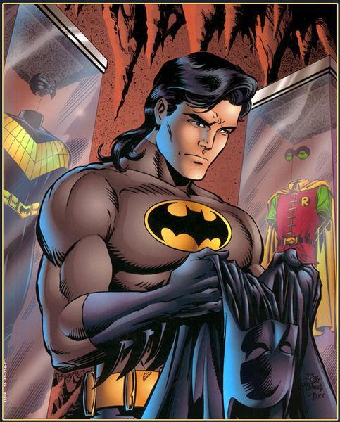 Resultado de imagem para Dick Grayson
