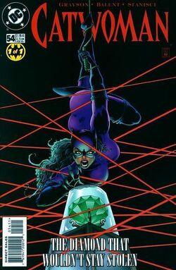 Catwoman54v