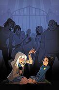 Gotham Academy Endgame Vol 1-1 Cover-1 Teaser