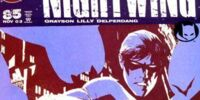 Nightwing (Volume 2) Issue 85