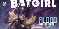 Batgirl (Volume 3) Issue 9