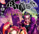 Batman: Arkham City Issue 3