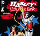 Harley's Little Black Book (Volume 1) Issue 1