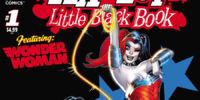 Harley's Little Black Book (Volume 1)/Gallery