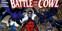 Batman: Battle for The Cowl 2
