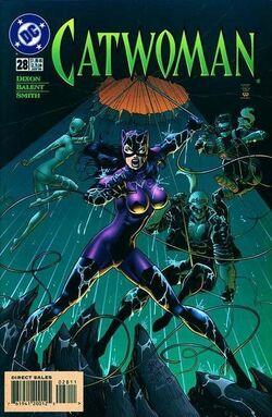 Catwoman28v