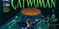 Catwoman (Volume 2) Issue 28