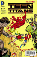 Teen Titans Vol 5-6 Cover-2