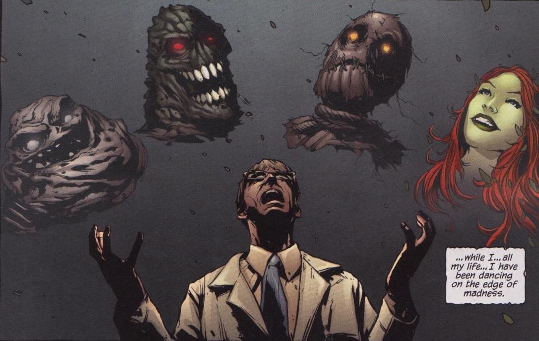 Gotham City  Wikipédia