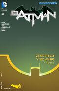 Batman Vol 2-30 Cover-3