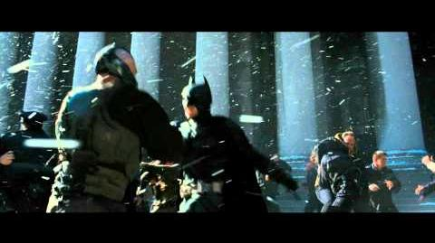 The Dark Knight Rises - TV Spot 1 (HD)