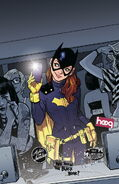 Batgirl Vol 4-35 Cover-1 Teaser