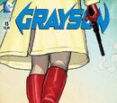 Grayson (Volume 1) Issue 13