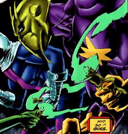 Killer Moth Underworld Unleashed2
