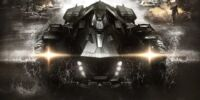Batmobile (Arkhamverse)