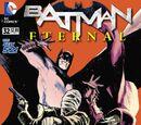Batman Eternal (Volume 1) Issue 32